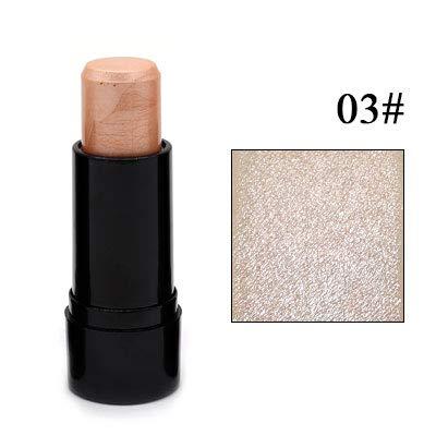Facial Makeup Concealer Cream For Women Portable Waterproof Concealer Pen Contour Cosmetics