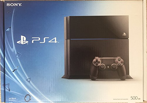 Sony-PlayStation-4-Console-500-GB-Black