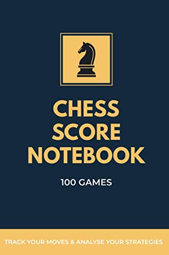 Where to find chess notebook?