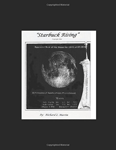 Starbuck Rising