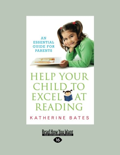 Help Your Child to Excel at Reading by ReadHowYouWant