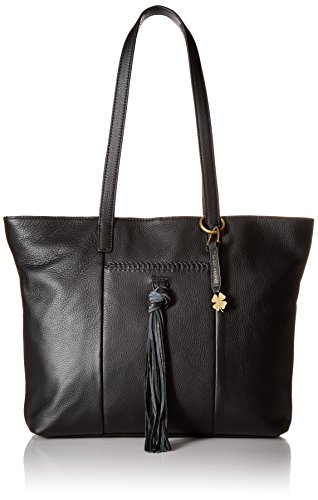 Lucky Brand Carmen Tote, Black by Lucky Brand