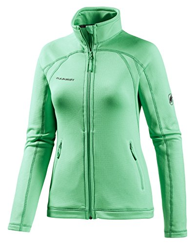 Mammut clion ml Jacket es Women verde