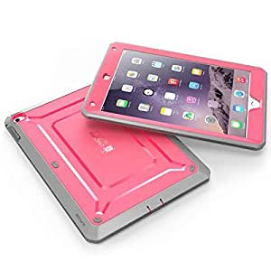 SUPCASE iPad Air 2 Case Unicorn Beetle PRO - Pink