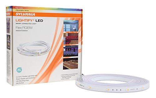 Led Strip Lights For Decks in Florida - 4