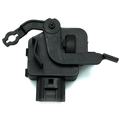 APDTY 857371 Rear Liftgate Hatch Lock Actuator For 1999-2004 Jeep Grand Cherokee (Replaces 5018479AB) (Hatch Motor)