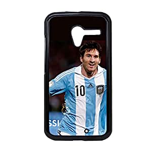 Printing Lionel Messi Plastic Phone Case For Kids For Moto X 1Th Choose Design 2