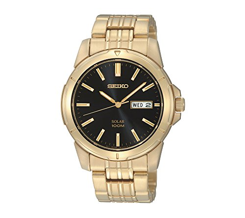 Seiko-Mens-Solar-Functional-Watch