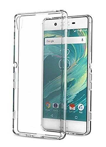 info for db78a 05fb7 FABUCARE Back Cover Case for Sony Xperia XA1 Back Cover: Amazon.in ...