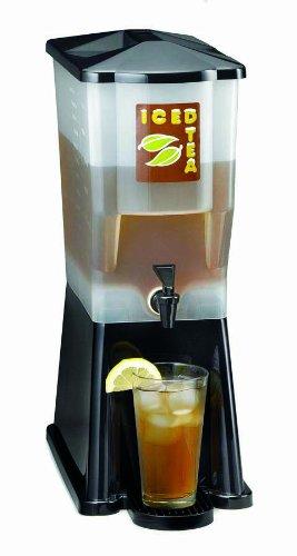 Tablecraft (353DP) 3 Gal Slimline Beverage Dispenser