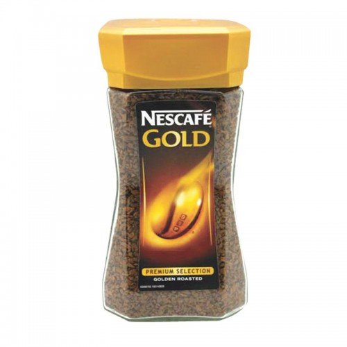 Nescafe Gold Instant Coffee Powder 200 G