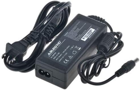 AT LCC AC Adapter for Zebra Eltron Hitek Printer LP2844-Z FSP50-11 DC Power Supply Cord