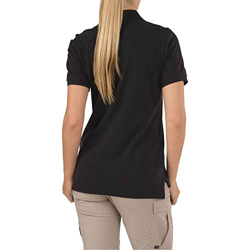 Donna Polo Tactical Professional 11 Black nbsp;da 61166 5 xIzaYxq