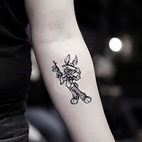 10 best tattoo gun for rabbits