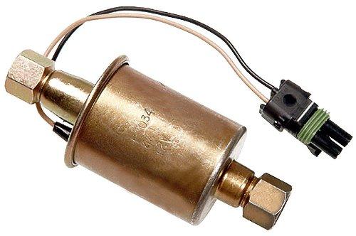 (Delphi FD0031 Electric Fuel Pump Motor (Solenoid Style))
