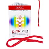 "7 Pcs Original 12"" Kabbalah Red String Bracelets"