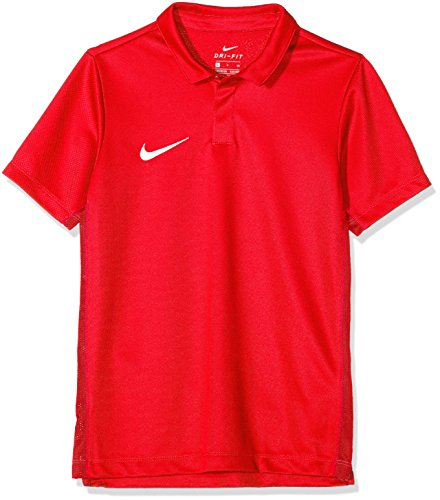 Bambini Nike gym white Red nbsp;polo Red Academy18 University rrwqdX