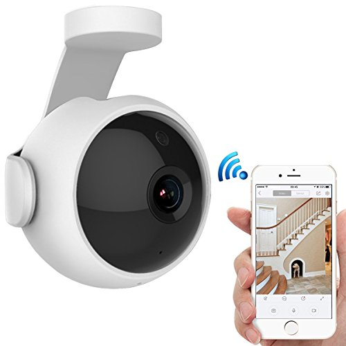 Wireless Security NEXBANG Two Way Detection product image