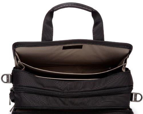 Victorinox Sacs bandoulière 674204032688 Noir 16.0 liters