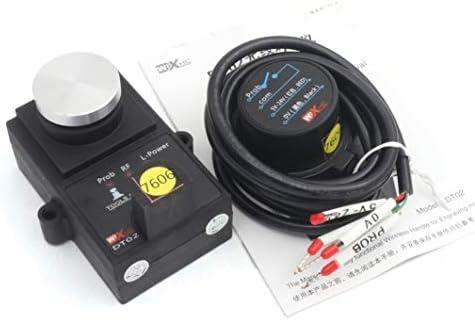 [スポンサー プロダクト]RATTMMOTOR DT02自動ツール設定機 低電力ワイヤレスツール設定機CNCツール設定ツールユニバーサルシステム光電ツールブロック
