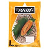 Best Papaya with Liquorice Preserved Fruits Dried Fruit Snack 40g , 5 Pcs By Thaidd