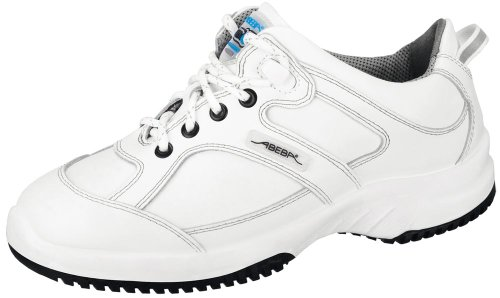 Abeba 6770-42 Uni6 Chaussures bas Taille 42 Blanc