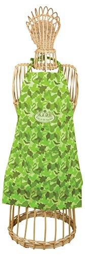 Esschert Design KG172 Children Apron Camouflage Print by Esschert Design