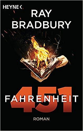 Buchcover: Fahrenheit 451