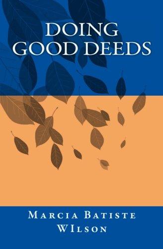 Download Doing Good Deeds pdf epub