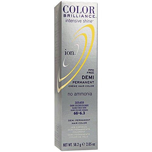 demi perm hair color - 1