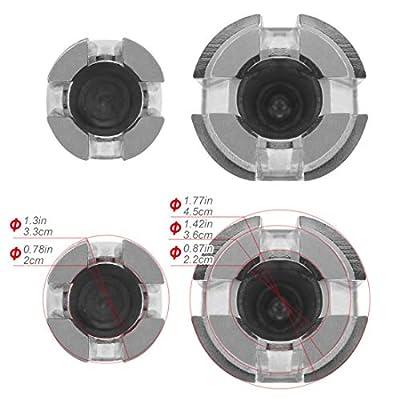 HAUTMEC Tub Drain Remover Wrench PL0030