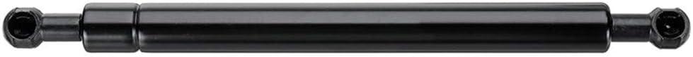 Color : Black nobrand Automotive hintere T/ür S/äule Federd/ämpfer St/ützstange Hydraulische Rod for Nissan Navara D40 2004-2014