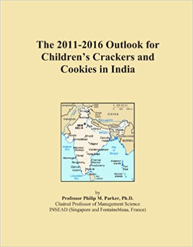 Book The 2011-2016 Outlook for Children's Crackers and Cookies in India