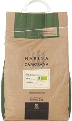 Harina de Espelta Ecológica Integral 5 kg: Amazon.es: Alimentación ...