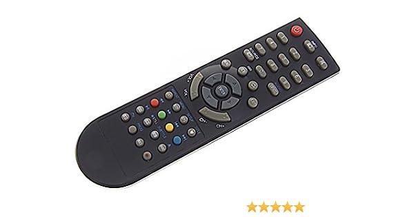 Mando a Distancia para TV Oki L24IB-FHTUV: Amazon.es: Electrónica