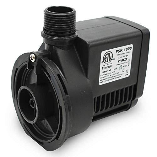 - Syncra Sicce PSK1000 Skimmer Pump