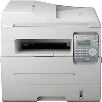 Samsung SCX-4729FD - Impresora láser monocrom Multifuncional (29 ...
