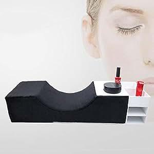 Amazon.com: MOGOI - Estante acrílico para almohada de ...