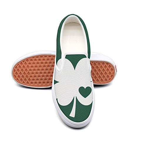 - Custom Jersey Style St Patrick's Day Saint Pattys white Boys Sneakers for Men Low Top Breathable and Lightweight Casual Shoes
