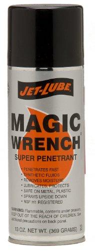 Jet-Lube Magic Wrench, 13 oz Aerosol