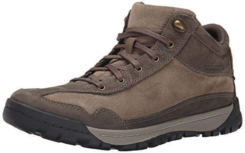 Merrell Men's Traveler Field Mid Boot