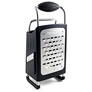 Microplane 34006 4-Sided Box Grater