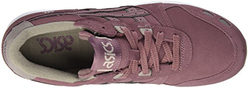 Tauperose Gel Asics 2626 Herren Rose Laufschuhe Lyte Aloe Nero Taupe Pink qq851ra