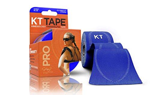 KT Precut Tape I-Streifen