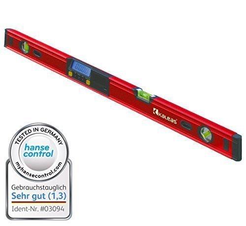 Kaleas Digitale Wasserwaage 80cm (34180)
