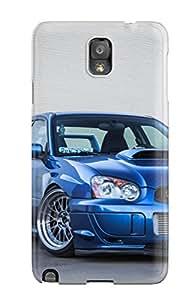 New Cute Funny Subaru Impreza 39 Case Cover/ Galaxy Note 3 Case Cover