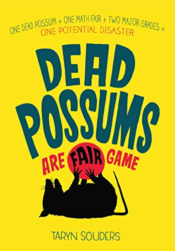 Dead Possums Are Fair Game (Fast Science Fair Projects For 5th Grade)