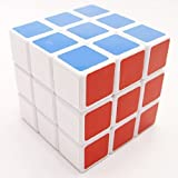 White MoYu HuanYing 3x3x3 Cube Puzzle