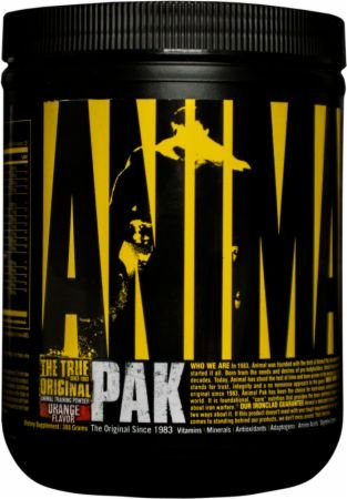 Animal Pak Powder (Universal N...