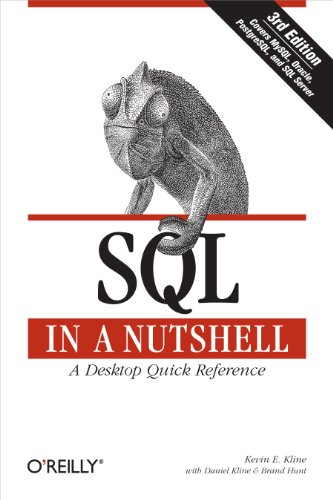 SQL in a Nutshell (In a Nutshell (O'Reilly)) Pdf